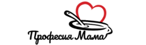 Професия Мама Logo